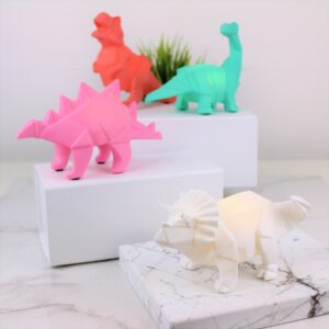 Dinosaur LED Mini Night Light Assortment