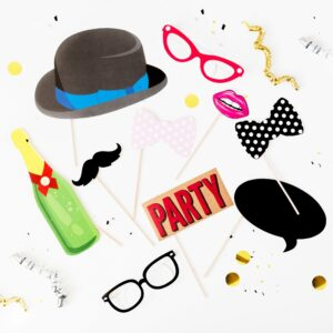 Birthday Party Accessories