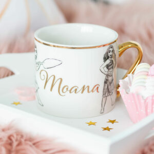 Moana Disney Collectable Mug with Gift Box - Limited Edition