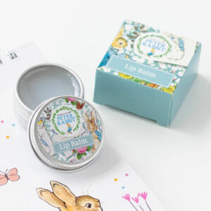 Peter Rabbit Lip Balm in Box