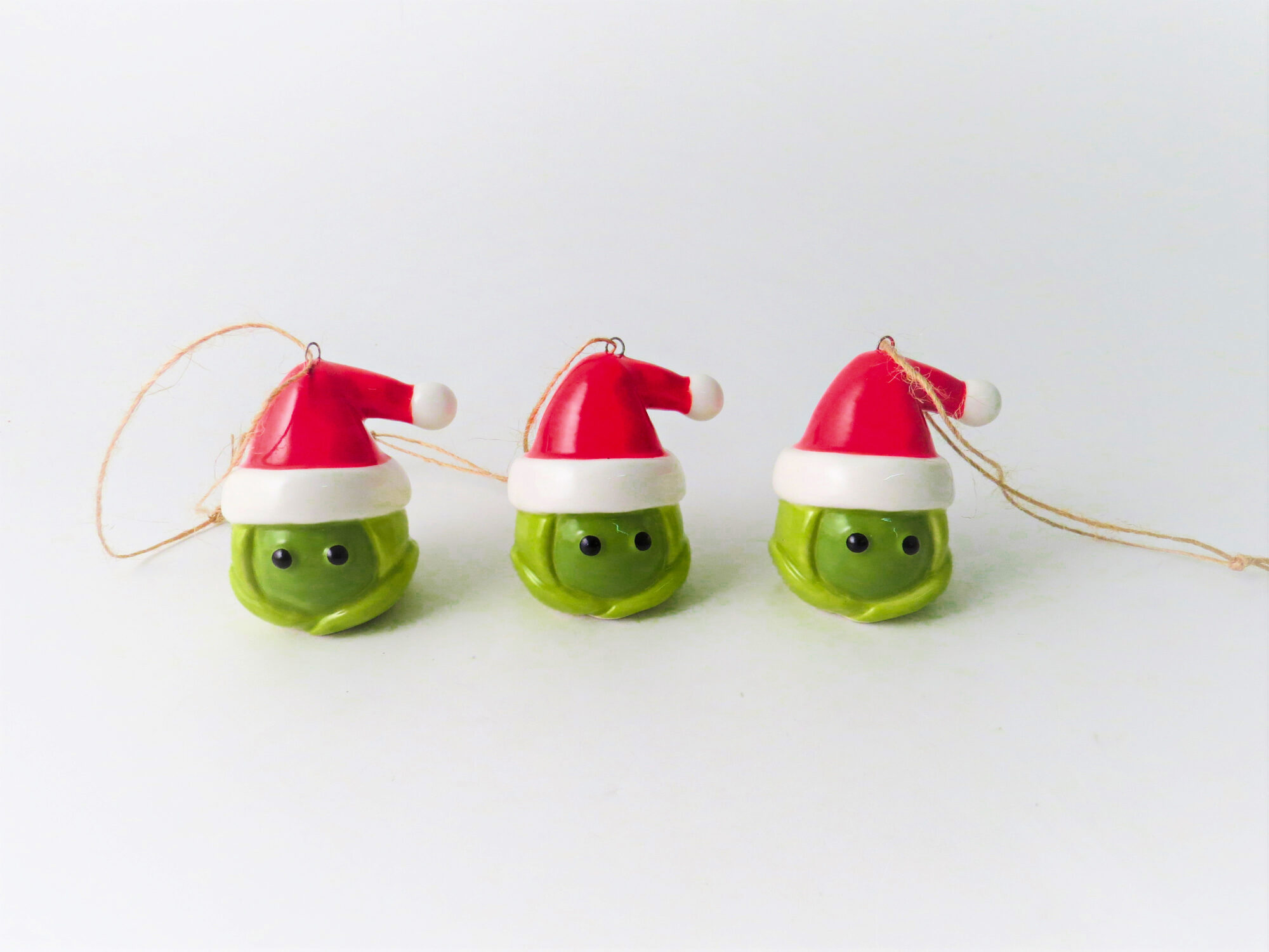 Christmas Hanging Sprout Decoration